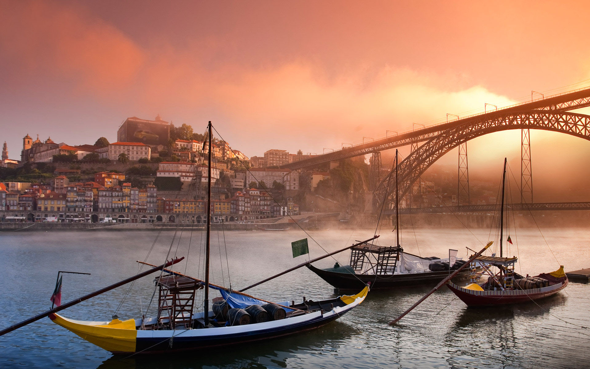 Trek_Package 4228 - Porto-Portugal